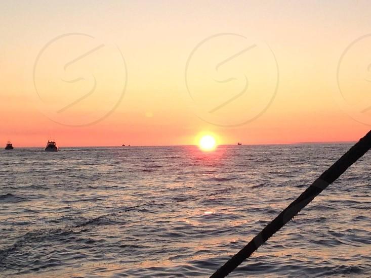 Alaska Sunrise photo