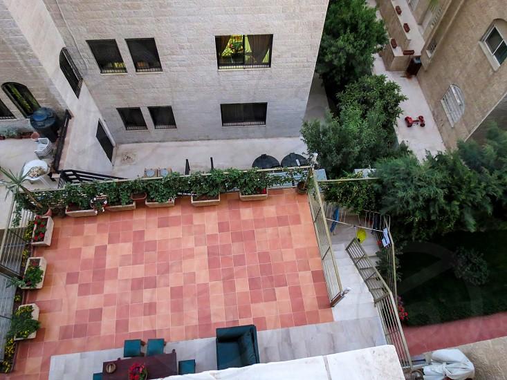 Urban Living - Amman photo