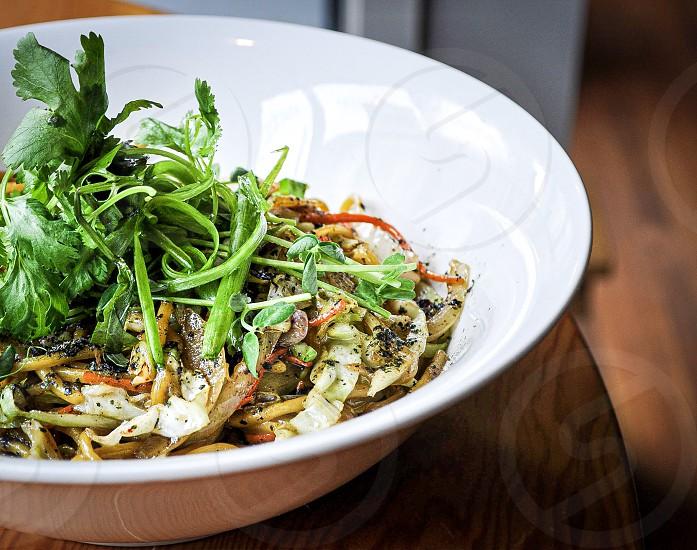 Chop Suey at Sai Woo photo