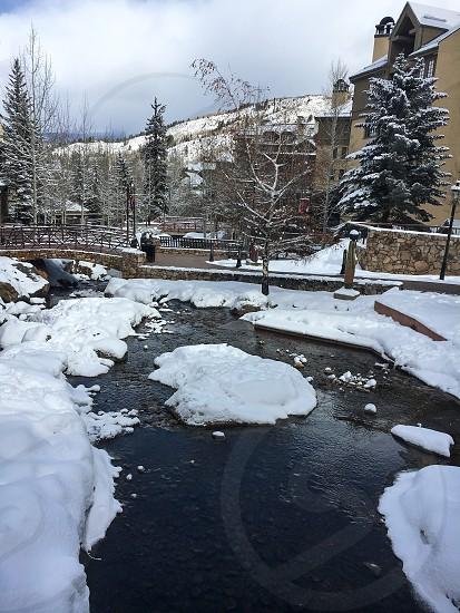 Beaver creeksnowski resort  photo