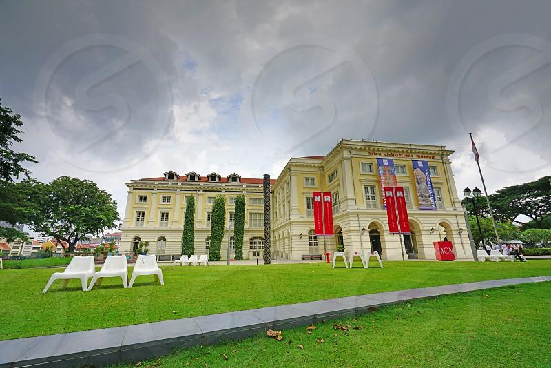 Asian Civilisations Museum in Singapore photo