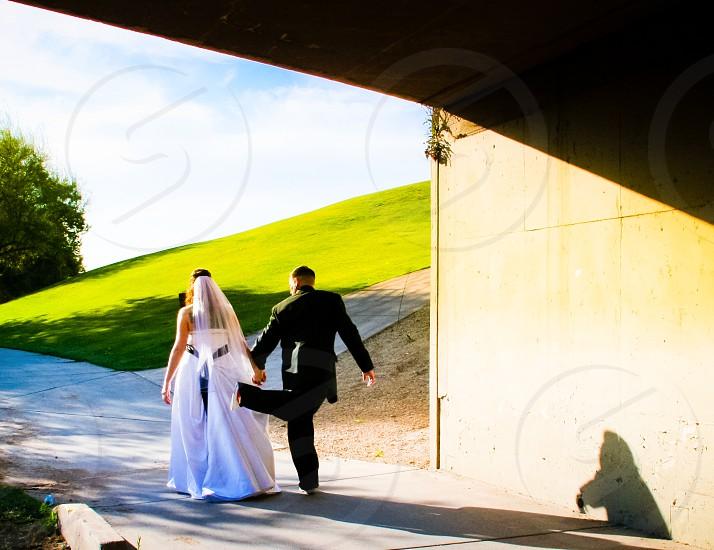 Wedding Fun photo