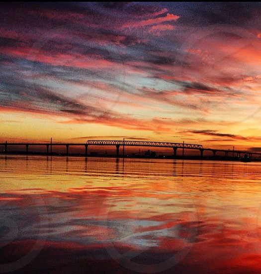 Don Holt Bridge North Charleston SC photo