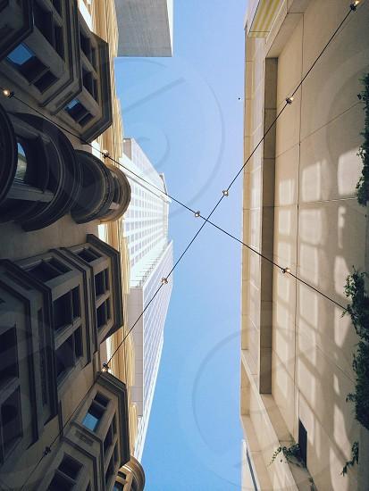 Sydney looking up.  photo
