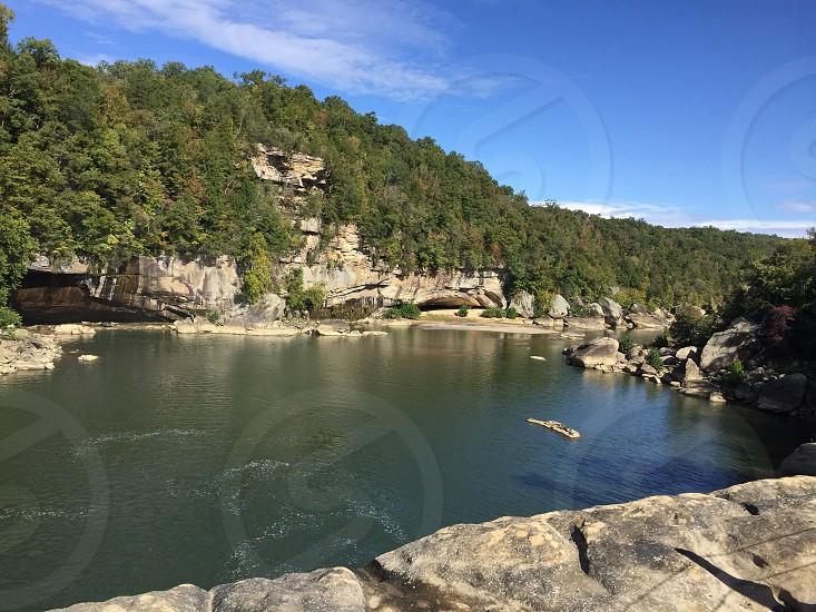 Cumberland Falls  photo