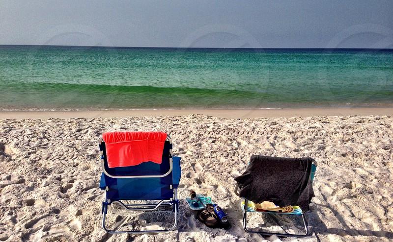 Destin Fl beach  photo