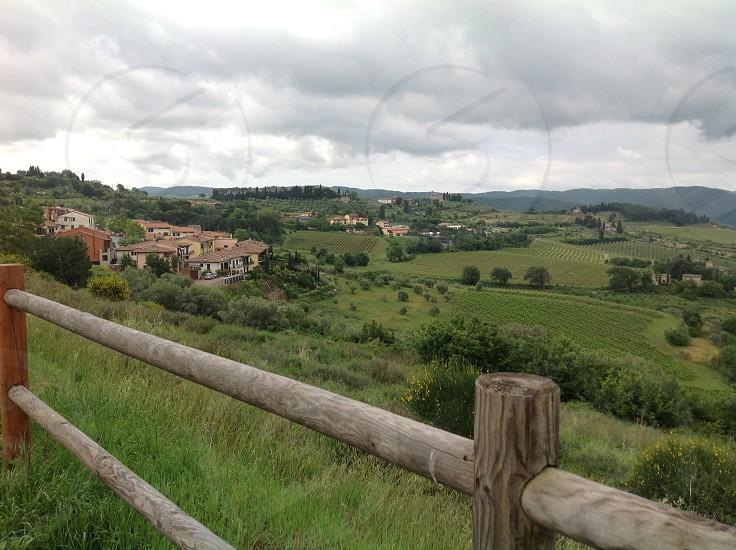 Tuscan Hills photo