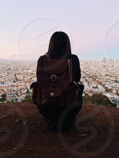 brown bag photo