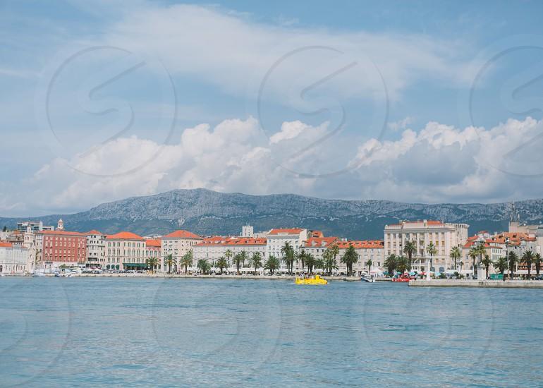 Split Croatia photo
