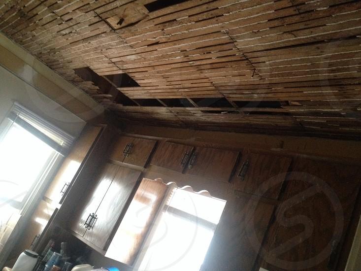 Ceiling Repair photo