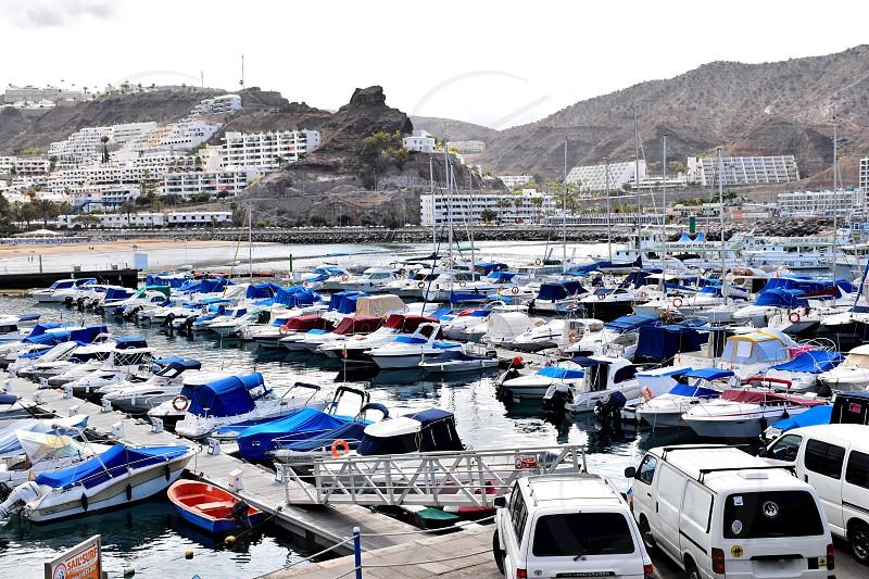 Gran Canaria photo