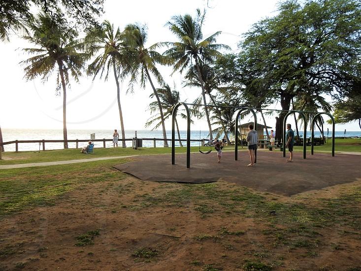 Kamaole Beach Park III           photo