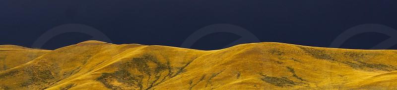 landscape photo of brown landform photo