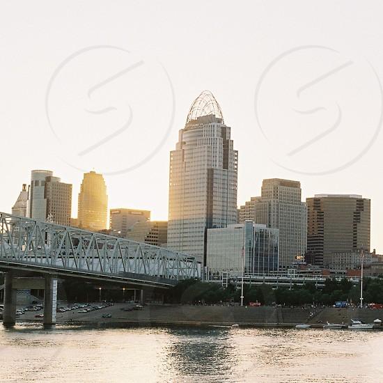 Cincinnati  Ohio  photo
