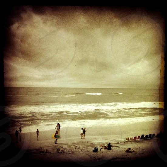 santa rosa beach / key west florida photo