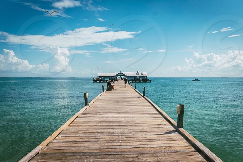 Anna Maria Island Florida  photo