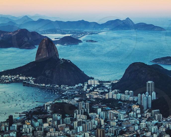 Rio de Janeiro photo