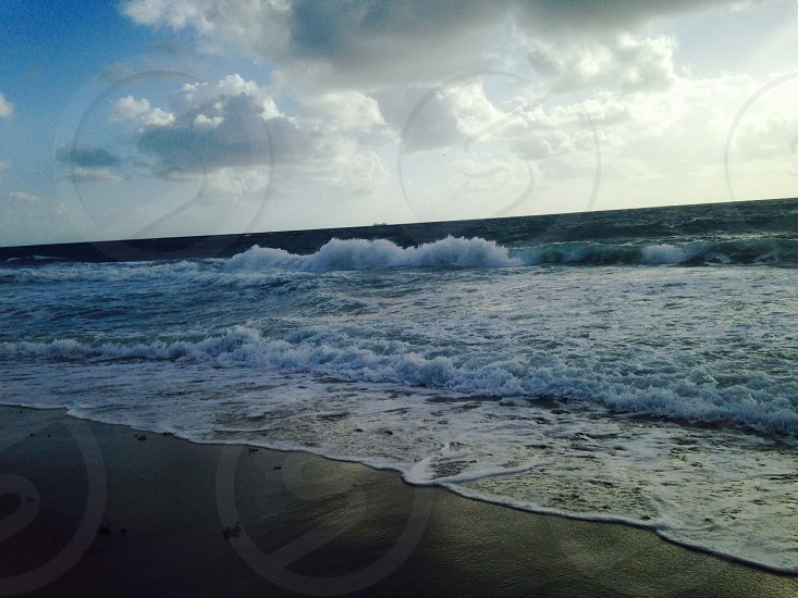Atlantic Ocean photo