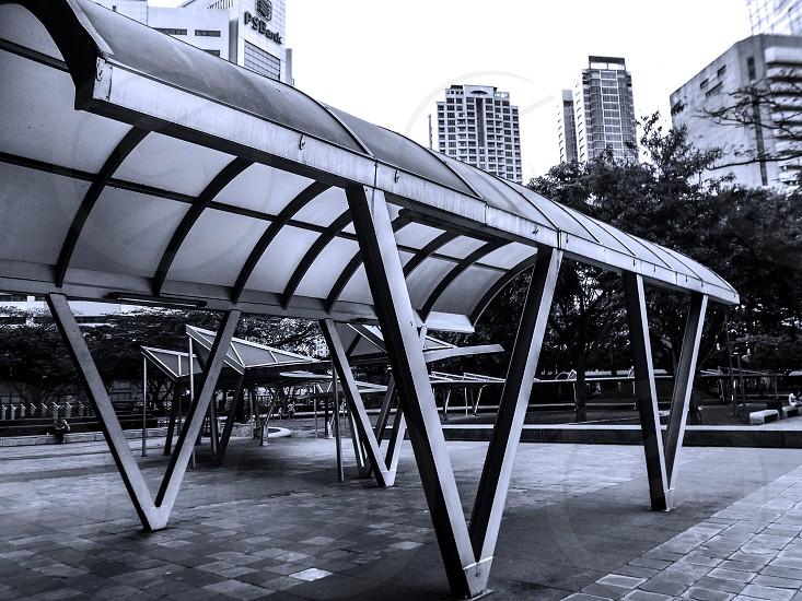 ArchitectureArchitectural DesignStreet ArtStreet PhotographyStreet ArtWalkway ArtBlack and White PhotographyPhotography2016StreetArtistic Design photo