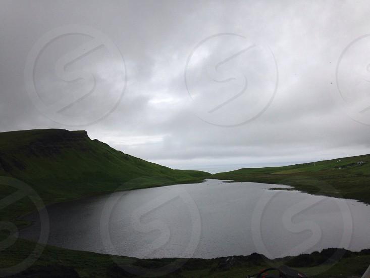 Isle of Skye Scotland photo