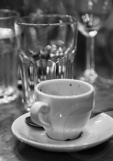 Café photo