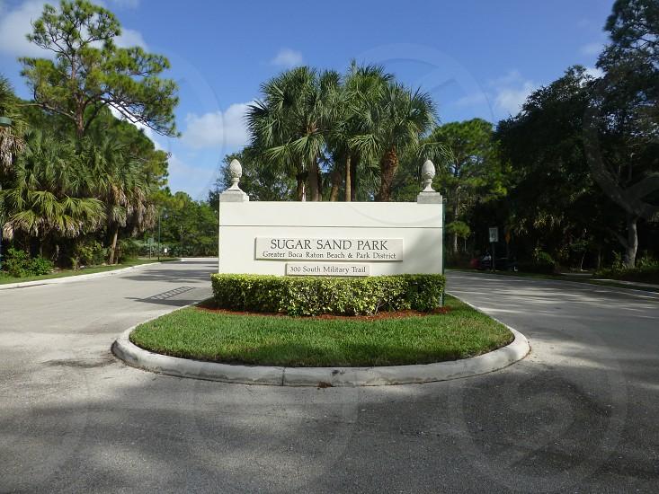 Sugar Sand Park photo