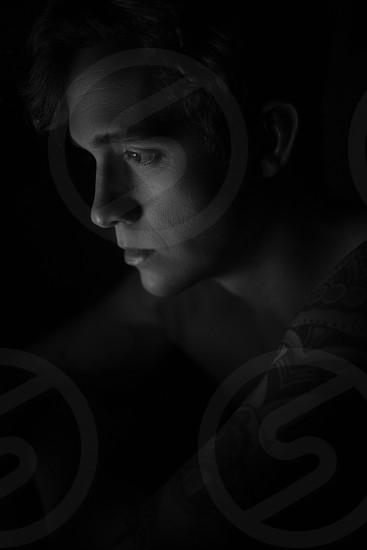 Photography Canon Self Portrait photo