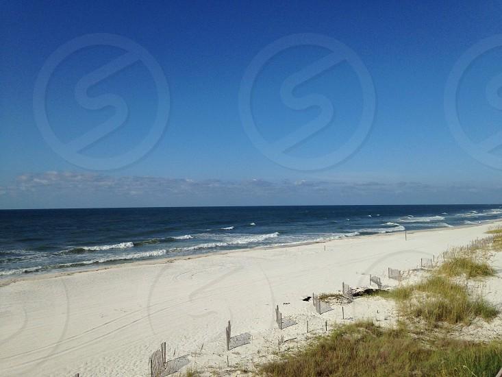 Beautiful Gulf Coast Morning photo