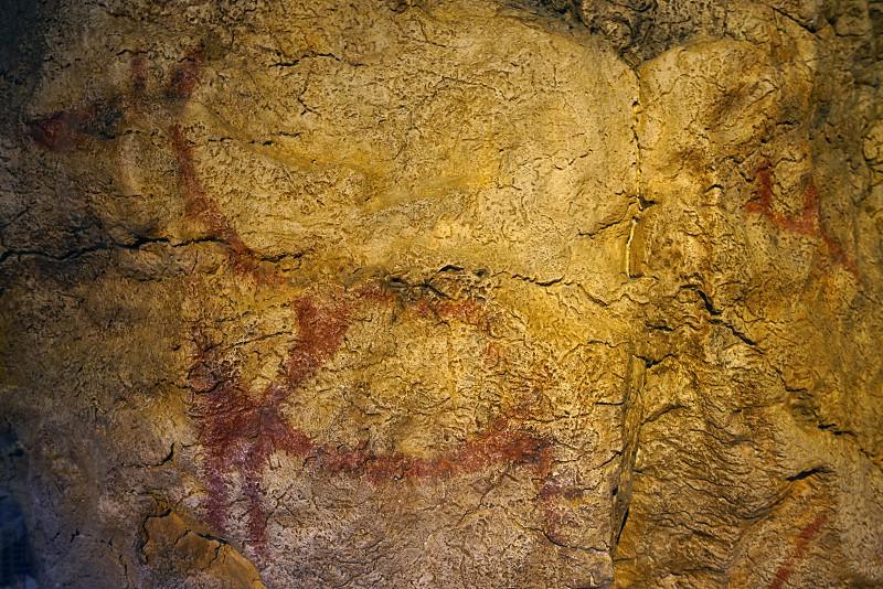 Cave of Altamira - Santillana del Mar Spain photo