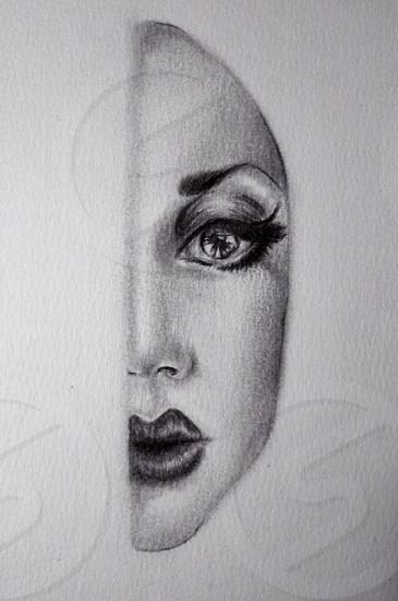 Drawingface photo