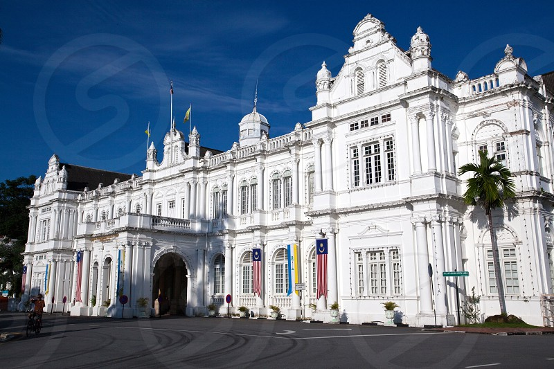 George Town Penang photo