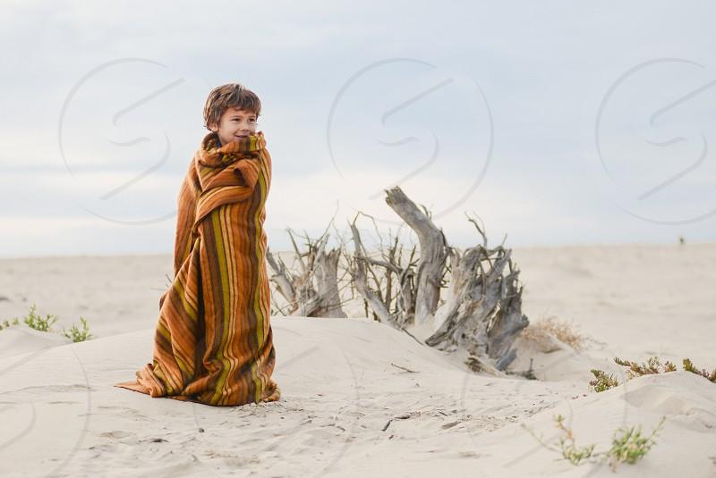 Beach boy Ventura California photo