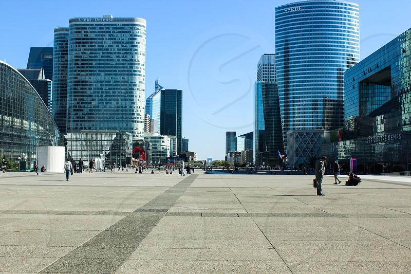 Parisarchitectureurban photo