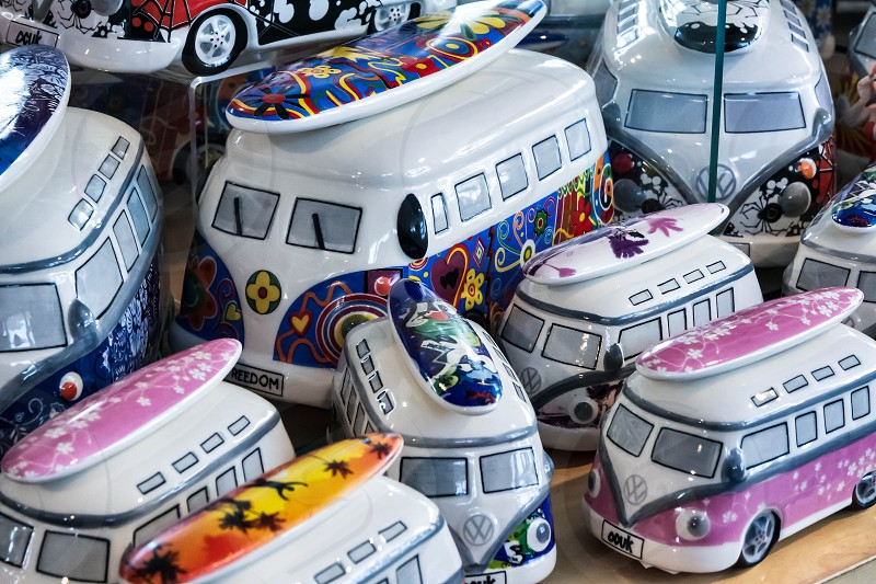 Collection VW Camper Vans photo