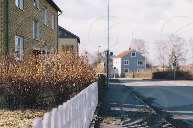 Huskvarna neighbourhood Sweden photo