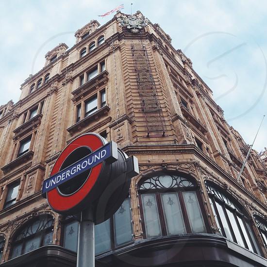 Harrods of London photo