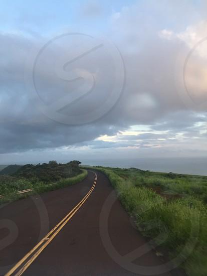 Waimea Canyon Kauai Hawaii photo
