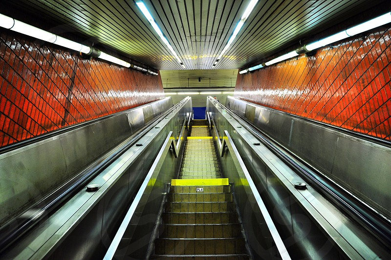 NYC. Lexington  photo