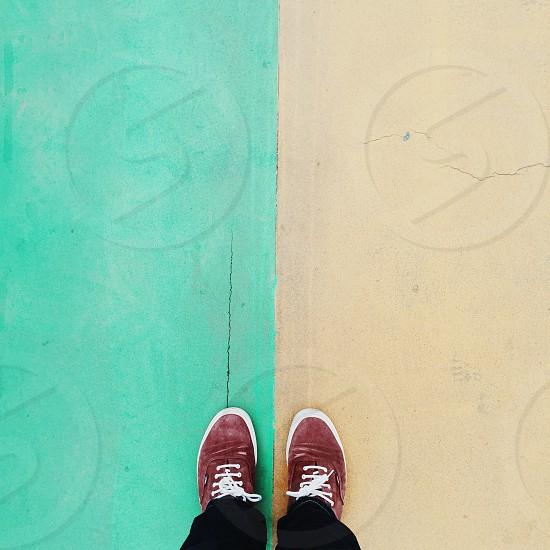 """""""Walking around Milan"""" photo"""