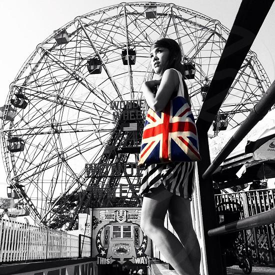 Coney Island Brooklyn NYC photo