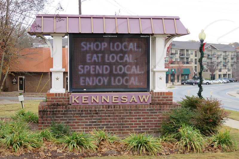 Kennesaw photo