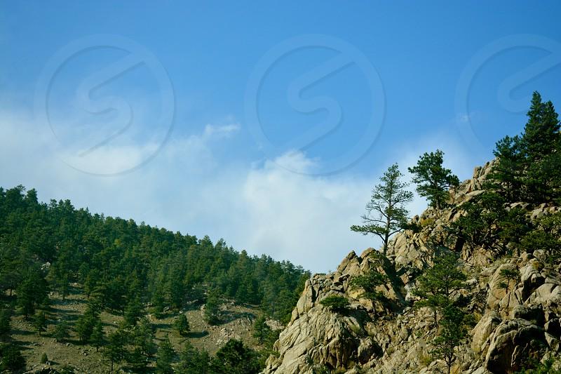 Rocky Mountain National Park - Estes Park Colorado (USA) photo