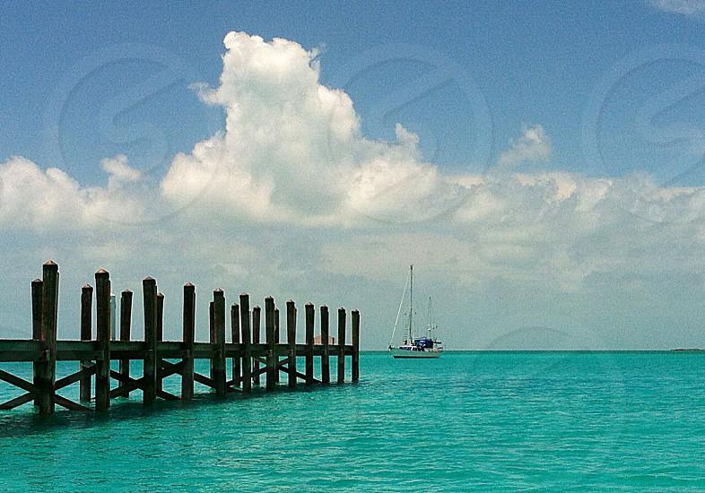 Big Exuma Bahamas photo