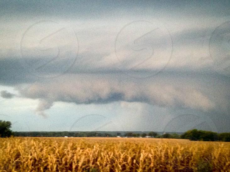 Kansas Storm photo
