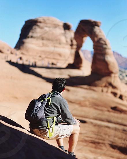 Arches Utah  photo