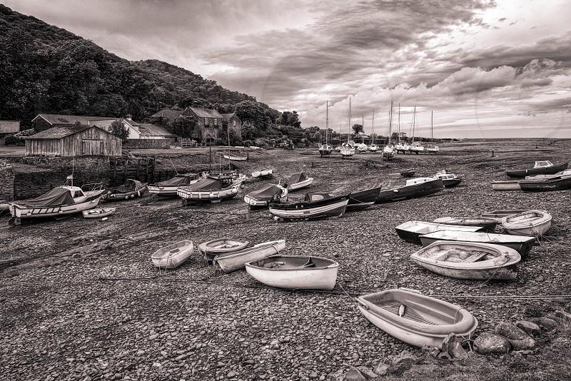 Porlock Weir photo