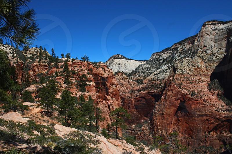 Mountains Utah  photo