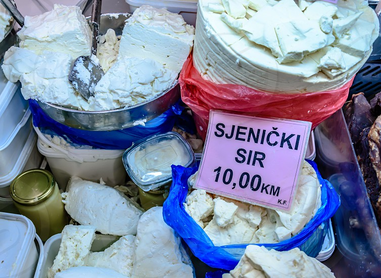 Cheese Overload - Sarajevo Bosnia and Herzegovina photo