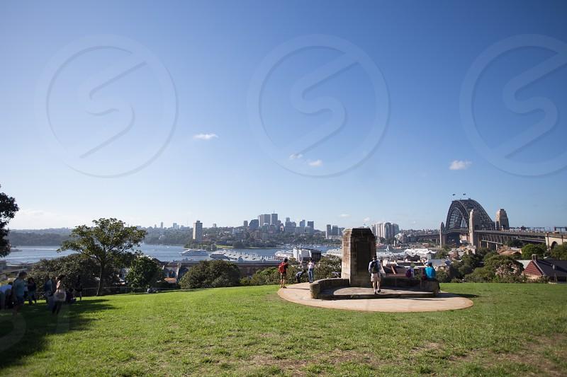 Obversatory Hill Park / Sydney Observatory photo