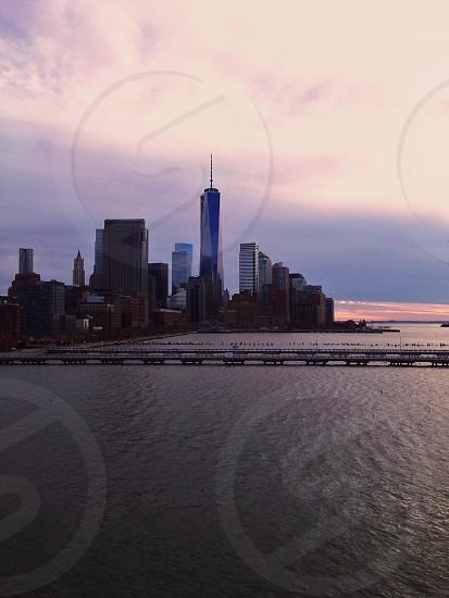 Lower Manhattan - NYC photo